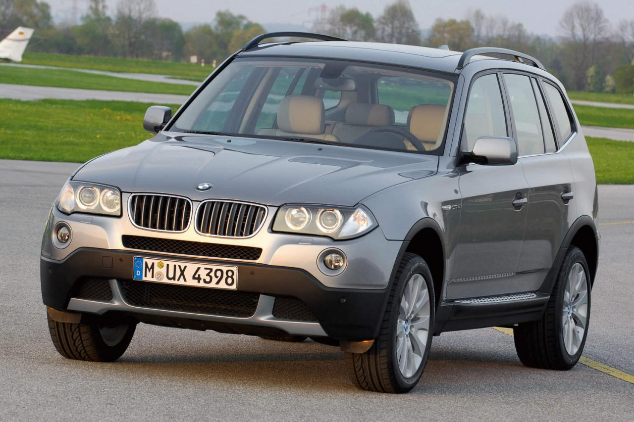 bmw x3 e83. Black Bedroom Furniture Sets. Home Design Ideas